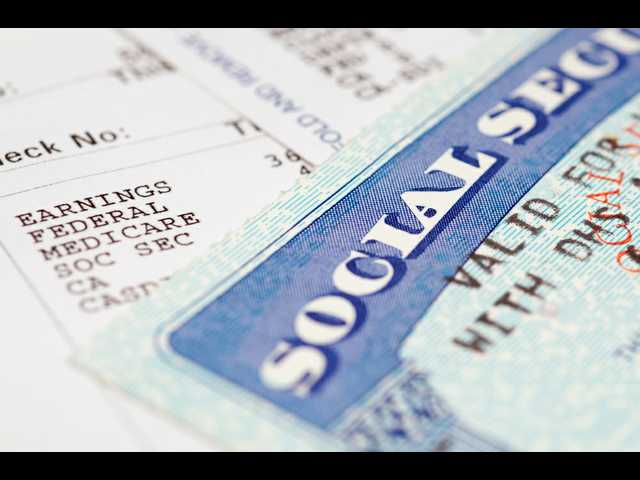 Major Social Security change reduces benefits for couples, divorced individuals