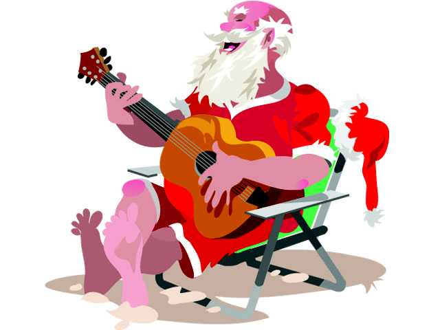 Editor's pick: The worst Christmas songs EVER