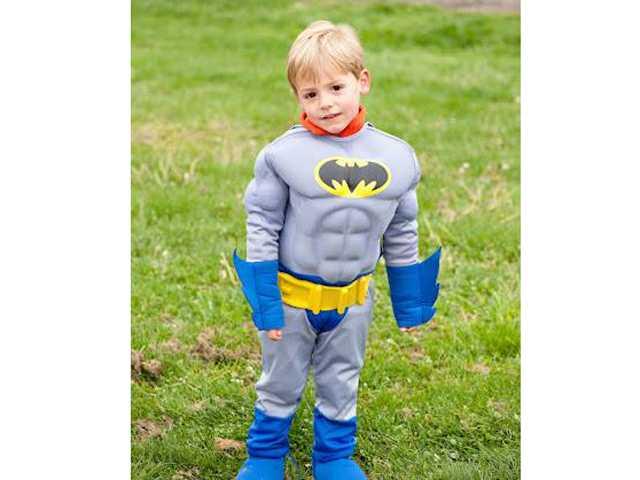 Be a hero: Run the CASA superhero 5K