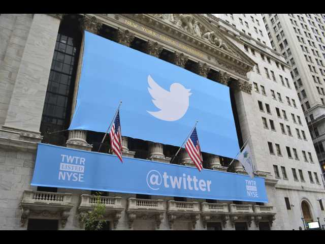 Twitter uses venture capital to compete with Google's Android