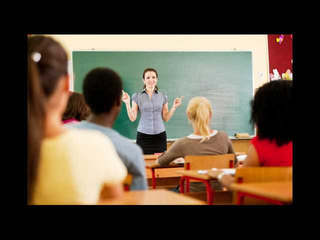 Girls learn better from female teachers, but what about boys?