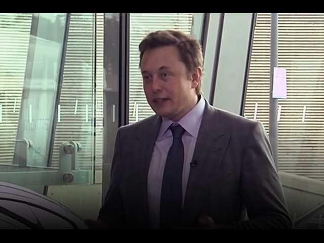Tesla CEO Elon Musk says 'crazy hours' led to 'erratic' behavior this summer