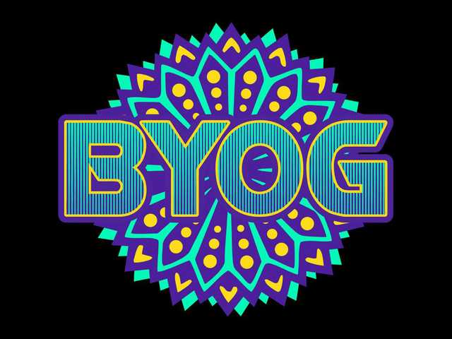 Bring your own groove to BYOG's concert