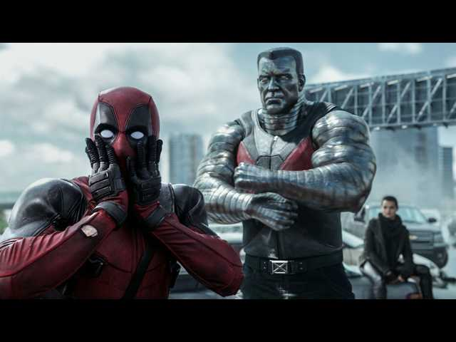 What you need to know about 'Deadpool'