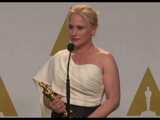 Patricia Arquette's equal pay speech draws criticism from both sides of the aisle