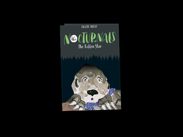 Book review: 'The Fallen Star' offers middle grade readers a new Nocturnals adventure