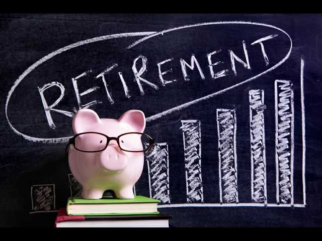 How to manage the home stretch to retirement