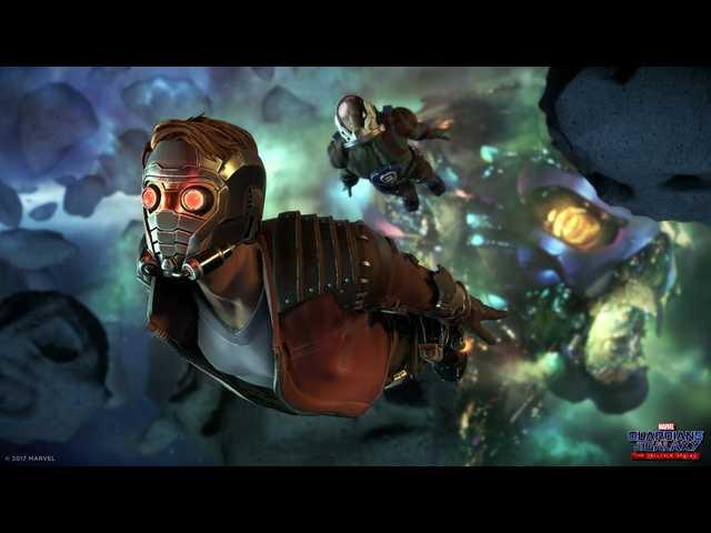 Telltale Series offers originality, adventure