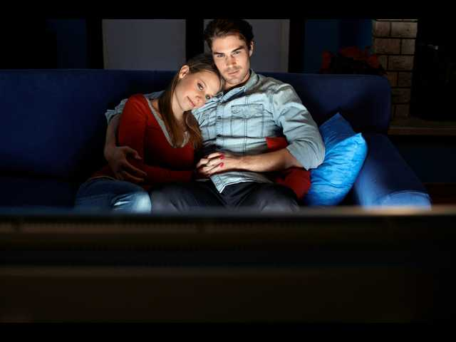 How access to more movies and TV shows might improve relationships