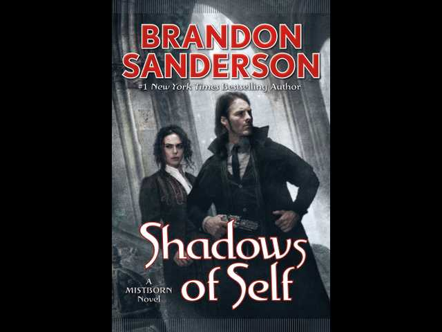 Book review: 'Shadow of Self' explores fantastical elements, societal issues of Mistborn world