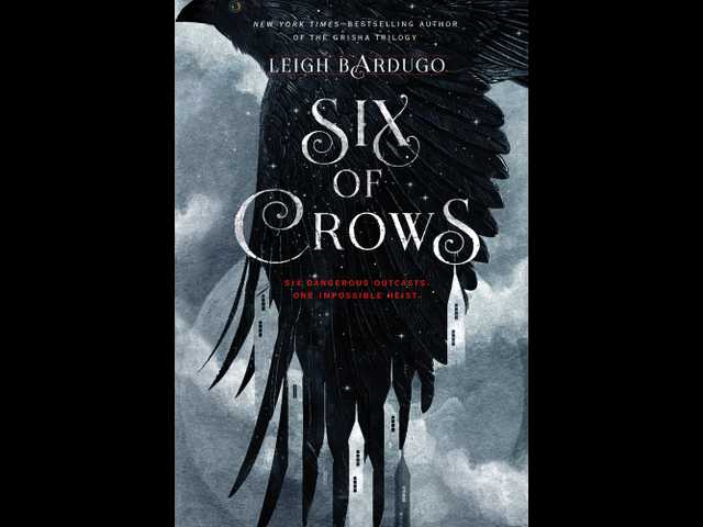 Book review: Bardugo's 'Six of Crows' combines a heist with a fantasy adventure