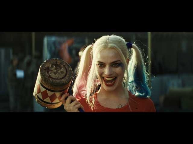 Female superhero movies after 'Wonder Woman'
