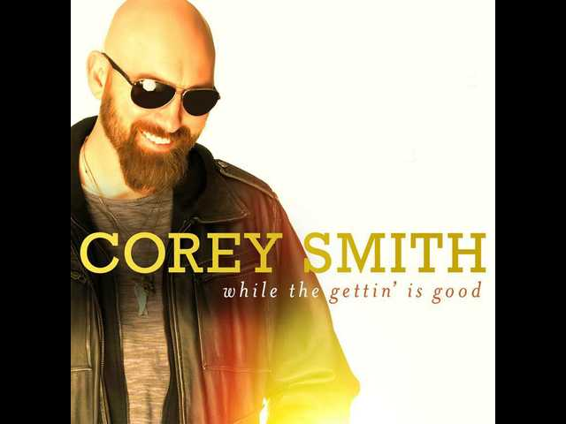 Kicking back with Corey Smith