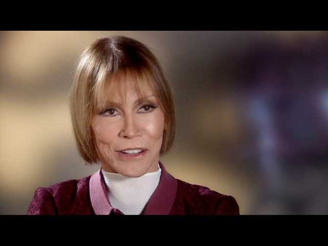 Mary Tyler Moore is the subject of a PBS documentary on DVD