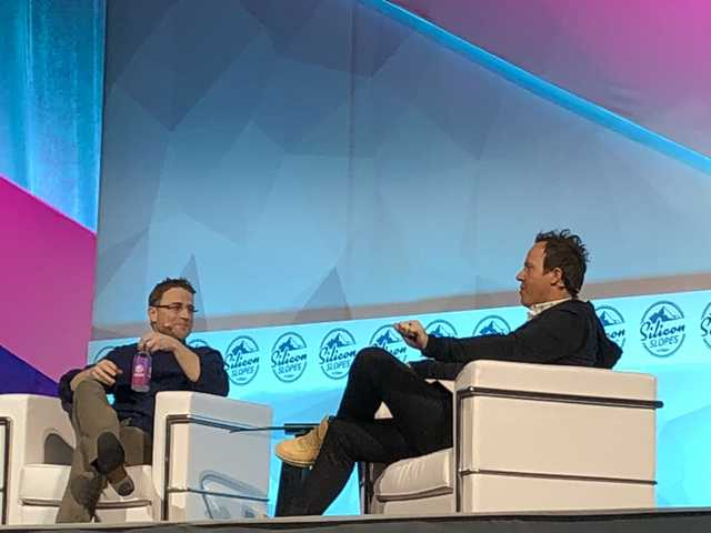 7 quotes from Slack CEO Stewart Butterfield about failure, creativity and the internet
