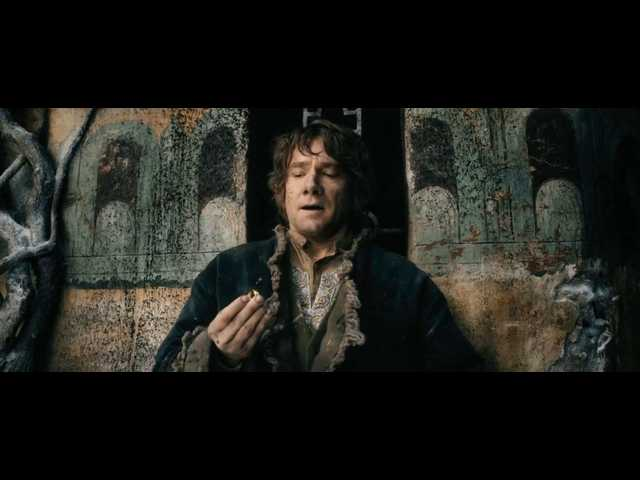 'Into the Woods,' 'The Hobbit: The Battle of the Five Armies,' 'Unbroken' on Blu-ray, DVD
