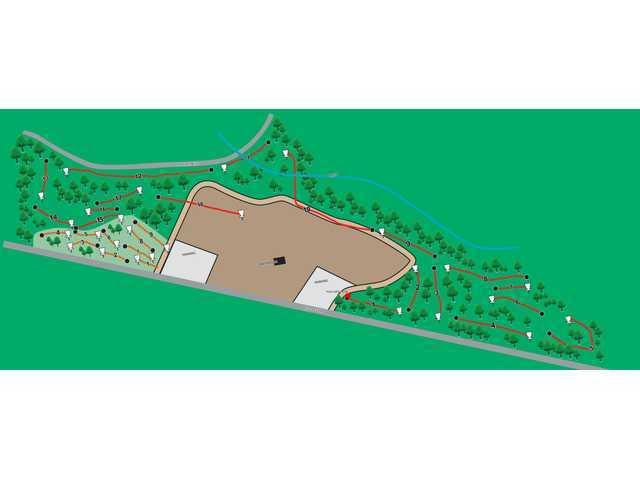 Statesboro's disc golf course to open Friday
