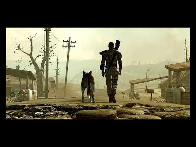 Fall into 'Fallout 4'