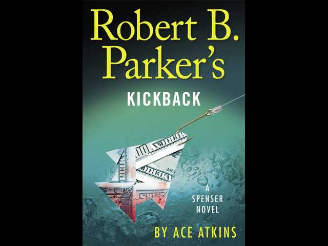 Book review: 'Kickback' a Spenser novel that rolls along, entertains