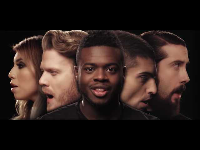The Clean Cut: Pentatonix releases chilling arrangement of a