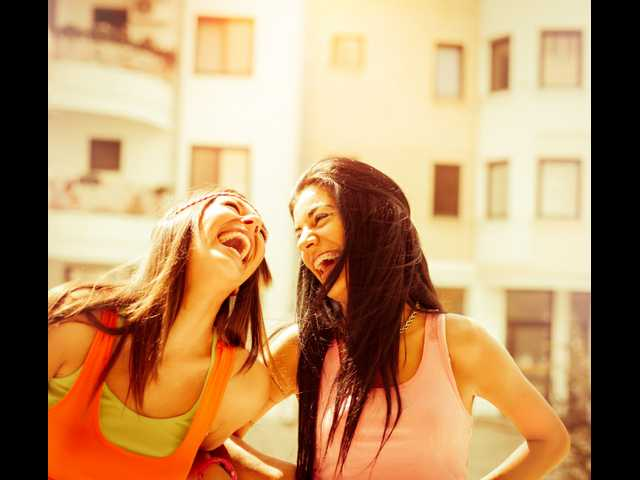 Why friends are more important to well-being than money