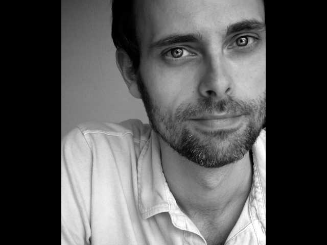 Author Ransom Riggs draws inspiration from old photos for Peculiar Children series