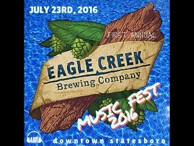 Rhythm and brews: Airbound Entertainment introduces Eagle Creek Music Fest
