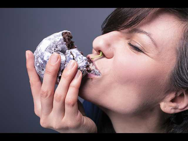 Marital stress can make you eat more, study says