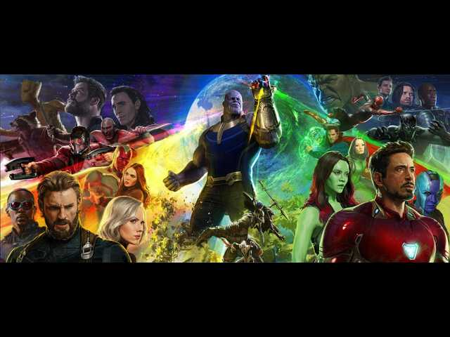 This Avenger is missing from the 'Infinity War' poster and trailer. Here's why