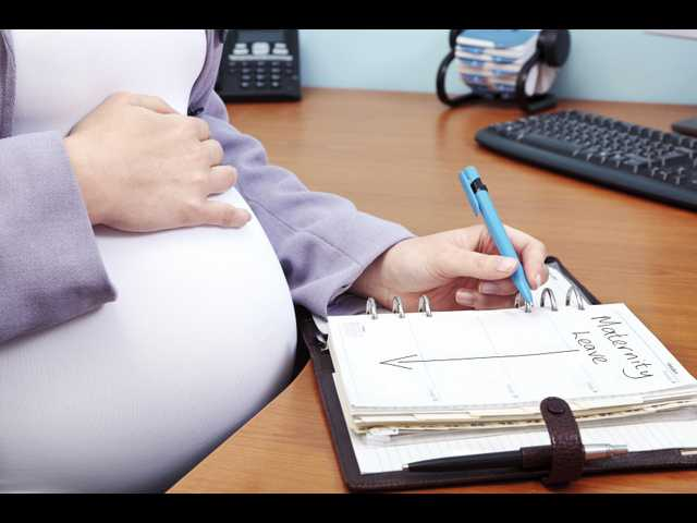 The unintended consequences of maternity leave
