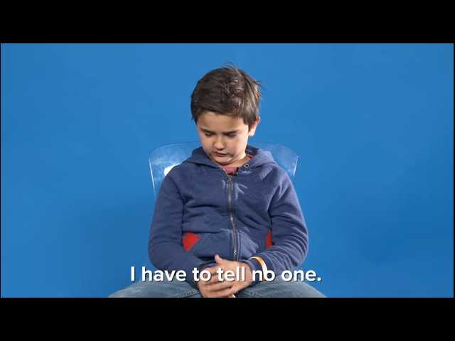 Have You Seen This? Kids talk about their crushes and it's adorable