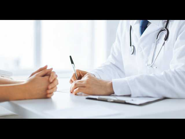 Is your 'doctor' really an M.D.?