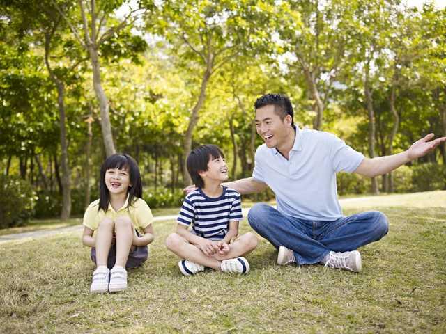 4 surefire ways to make your child more confident