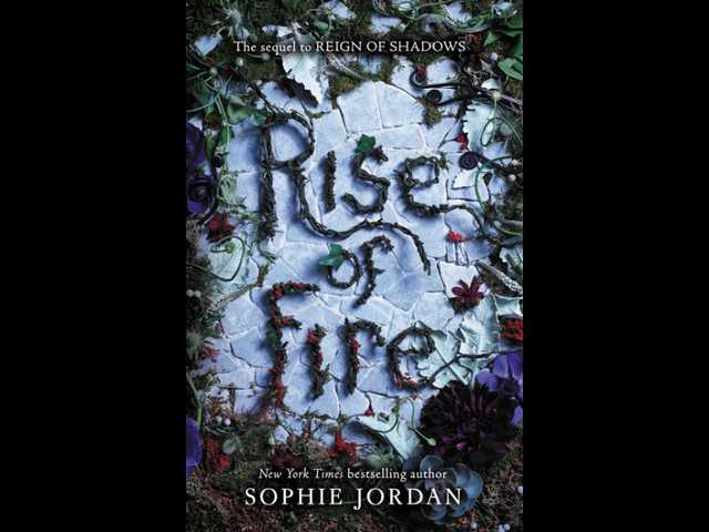 Book review: 'Rise of Fire' abandons quest, enters politics and concludes duology
