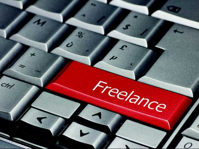 Freelancing: A way for those who like change and variety to work