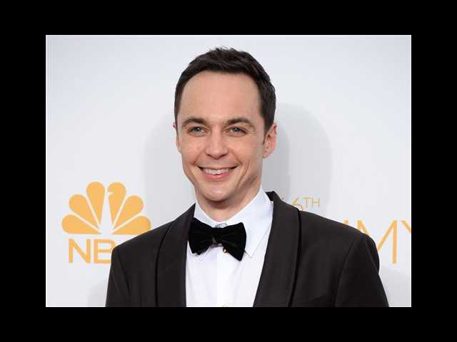 Jim Parsons to play God in Broadway's 'An Act of God'