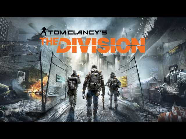 Restore order to chaos in 'The Division'