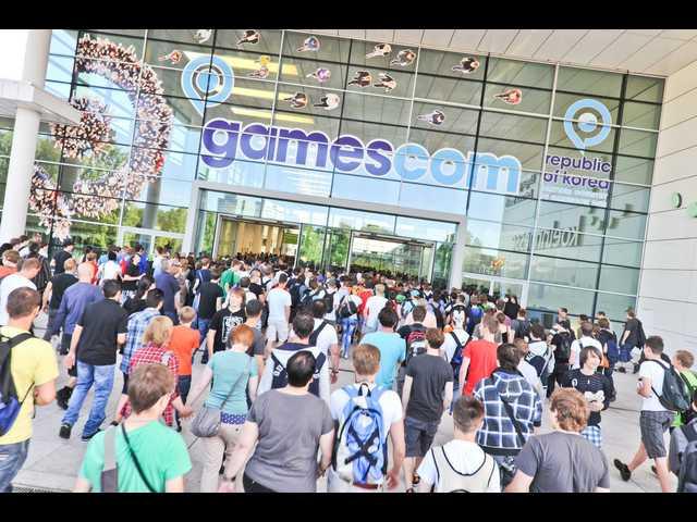 Gamescom 2015 unites global gamers