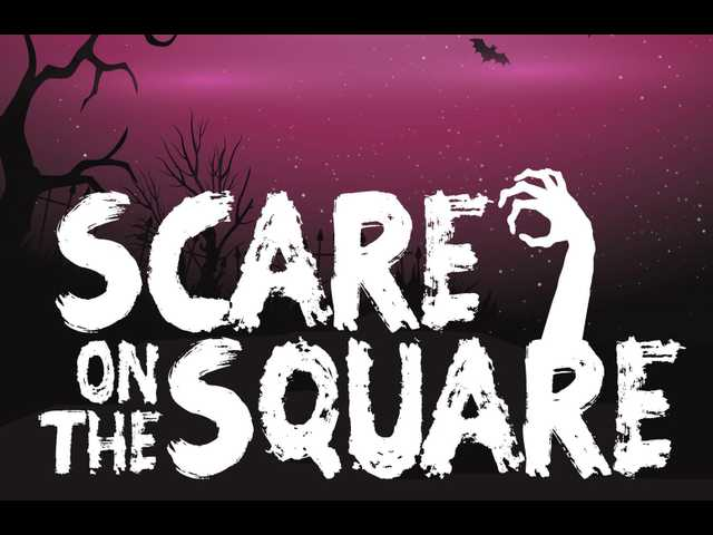 Scare on Square 2015 offers more thrills, chills