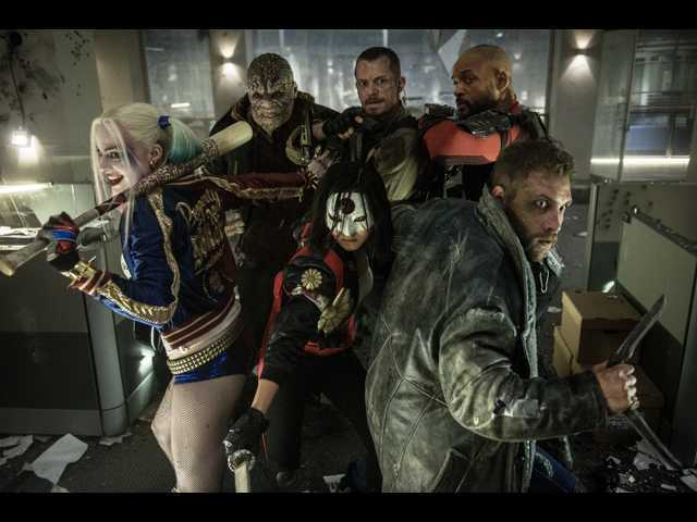 Screen Cap: 'Suicide Squad' squanders its potential
