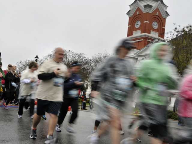 Statesboro's 'sweetest race' just got sweeter