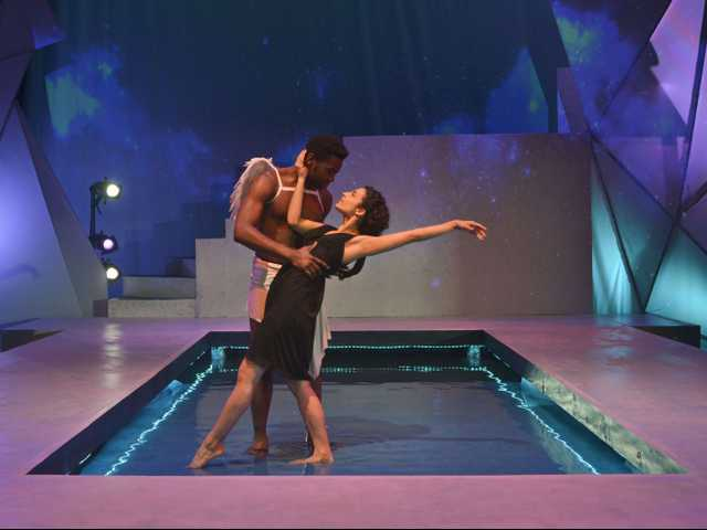 """Myths of transformation come to life in Ovid's """"Metamorphoses"""""""