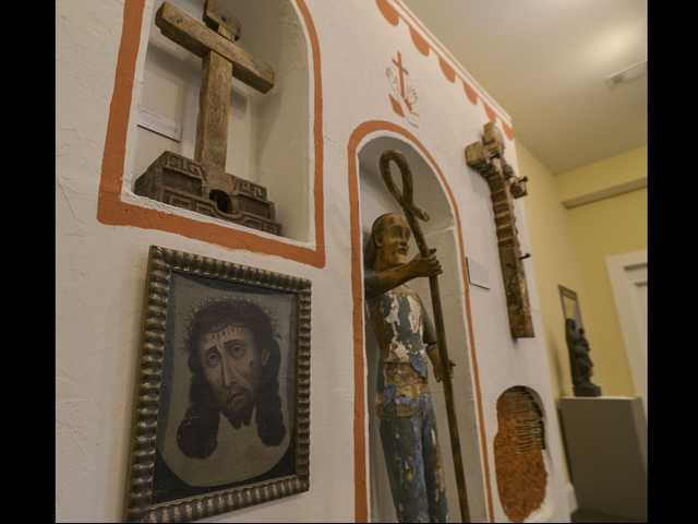 Explore 'Forgotten History' in CVB exhibit