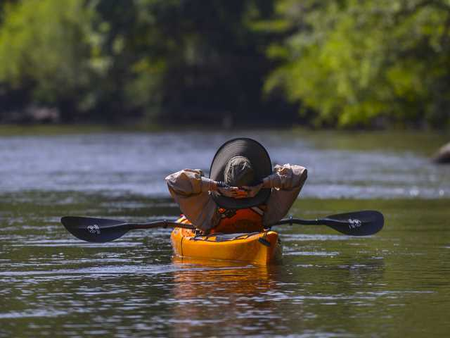 Paddle Harris Neck with Ogeechee Riverkeeper