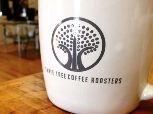 Three Tree to bring new coffee shop to town