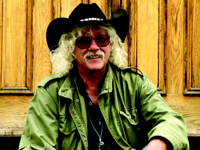 Folk icon Arlo Guthrie coming to the PAC