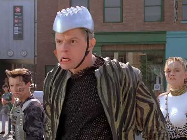 What 'Back to the Future Part II' got right and wrong about 2015