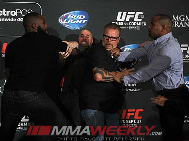 Cormier v. Jones will be worth the wait