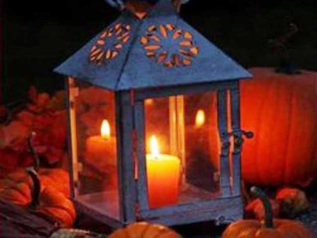 Shop local for unique gifts at Shopping by Lantern Light