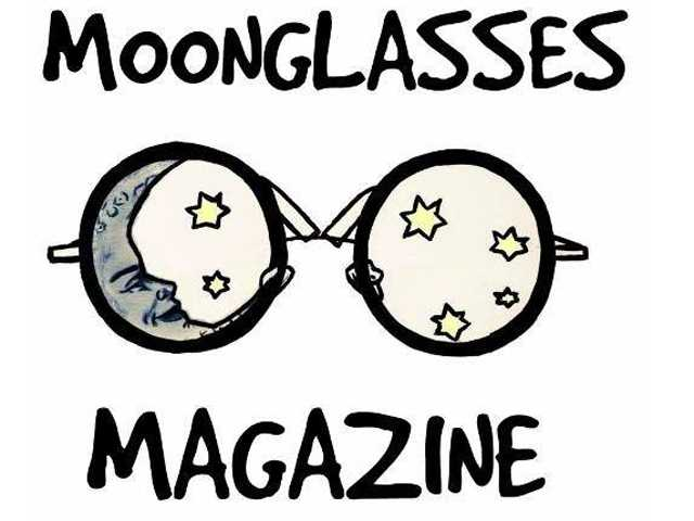 'Moonglasses': Taking humor seriously